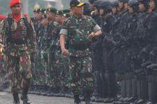 Fakta pasukan Koopssusgab TNI yang disiapkan lawan terorisme