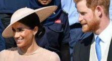 Resmi Menikah, Pangeran Harry dan Meghan Markle Nggak Bisa Bulan Madu