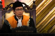 Kesederhanaan mantan Hakim Agung Artidjo Alkostar, inspiratif banget