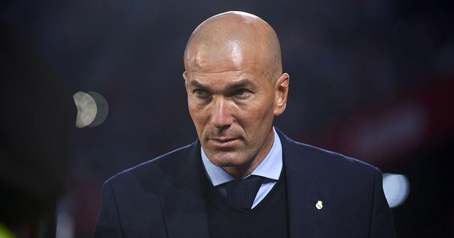 Zidane, anak imigran yang sukses jadi pelatih sepakbola terbaik dunia