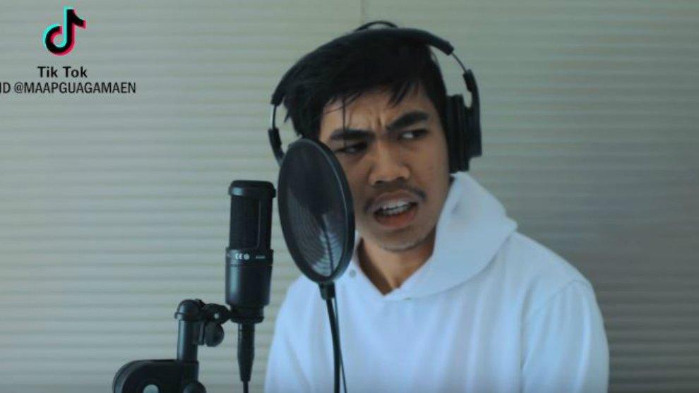 Bikin Ngakak! Kery Astina Bikin Video Parodi Kocak Lagu Tik Tok