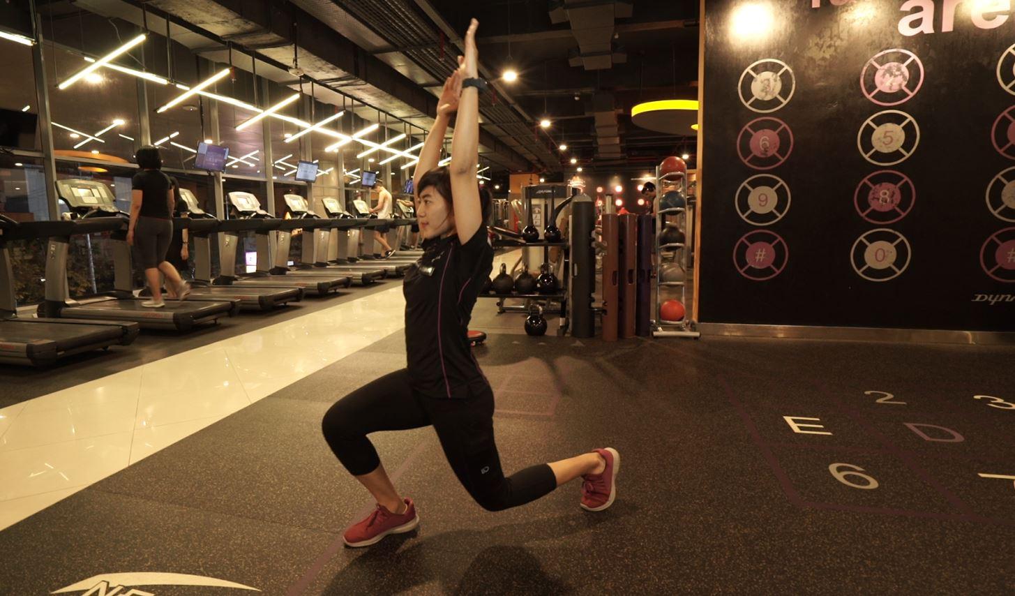 Tetap sehat saat puasa, ini tips olahraga ringan yang cocok buatmu