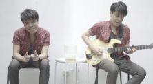 """Raguel Lewi Jatuh Cinta Pada Sahabat Sendiri dalam Single Terbaru """"Lan"""