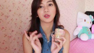 DIY Cupcake Candle Jar Untuk Mempercantik Dekorasi Kamarmu!