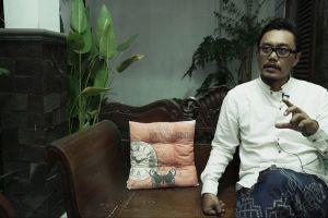 Kisah Edi Mulyono, dulu santri kini bos penerbitan