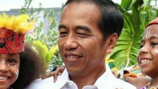 Selamat Ulang Tahun Ke 57, Presiden Jokowi!