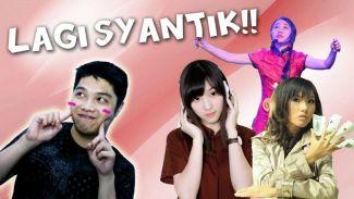Lagi Syantik! Inilah 6 Pesulap Cantik Indonesia yang Belum Kamu Tahu!
