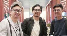 Intip Keseruan YouTuber Indonesia Menghadiri VidCon 2018