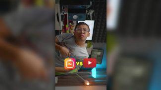 IGTV vs YouTube, Apa Perbedaannya?