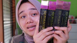Fatya Biya Berbagi Pengalaman Ditipu Online Shop Makeup Palsu!