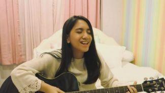 Sweet Banget! 3 Cover Lagu Dari Keshya Valerie