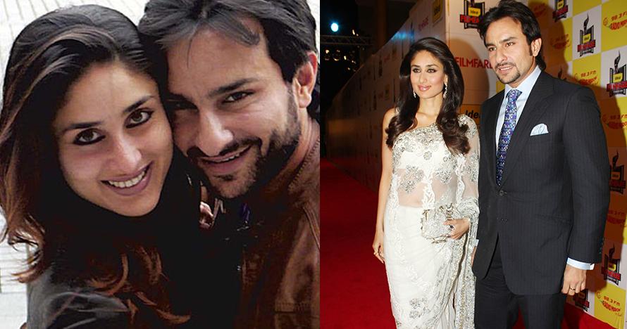 Cinta beda agama Kareena Kapoor dan suami, sempat diancam dibunuh