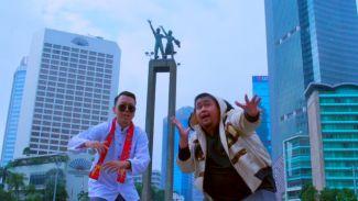 """Betawi Banget! Kolab Bareng Kojek Rap Betawi, NSG Rilis Video Musik """"A"""