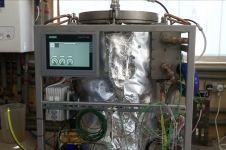 Alat ini bisa ubah sampah rumah tangga jadi bahan bakar, inovatif