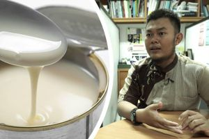 Ramai tentang susu kental manis, begini penjelasan ahli gizi