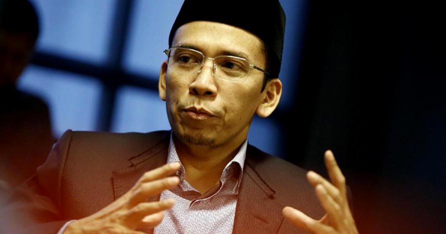 Begini sepak terjang Tuan Guru Bajang di ranah politik