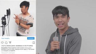 Kocak, YouTuber Kery Astina tirukan suara 25 penyanyi pria Indonesia