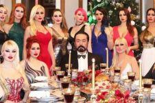 Harun Yahya, 'ilmuwan' kontroversial yang punya banyak pengikut