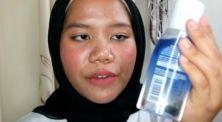 Intip skincare routine untuk kulit berjewat ala Azhari Irsalna