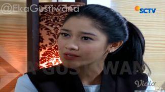 Video speech composing 'aku jijik mas' sinetron Orang Ketiga viral!