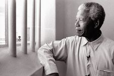 100 Tahun kelahiran Nelson Mandela, begini kisah hidupnya