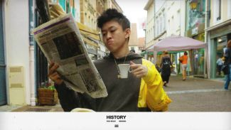 "Terus produktif, Rich Brian rilis lagu terbaru ""History"""