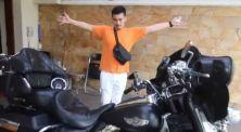 Keren banget! Review 3 motor sport kece dari motovlogger Ano Wirantono