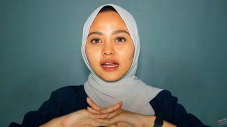 Nadhila QP berbagi rahasia wajah mulus di video 'battle skincare'