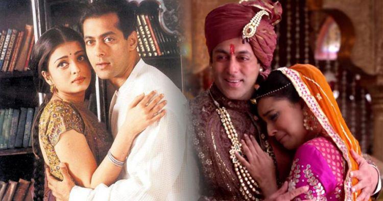 Kenapa Salman Khan tak kunjung menikah meski usianya 50 tahun?
