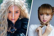 Jannine Weigel, si imut pengcover lagu Asian Games 'Meraih Bintang'