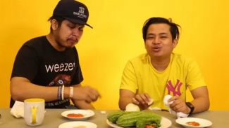 Underpressure interview bareng Majelis Lucu Indonesia sampai nangis!