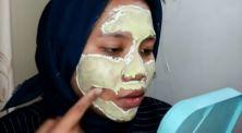 Rekomendasi produk untuk mengatasi wajah berjerawat ala Azhari Irsalna