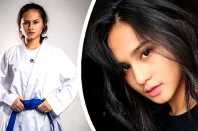 Karateka unggulan Indonesia di Asian Games 2018 ini mirip Milea