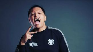 Terjun ke dunia musik, QoryGore  rilis single 'The Beast'