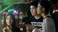 Bikin video prank, Geraldytan pura-pura jadi orang Korea