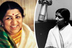 Lata Mangeshkar, 70 tahun isi OST film Bollywood nyanyikan 5.000 lagu