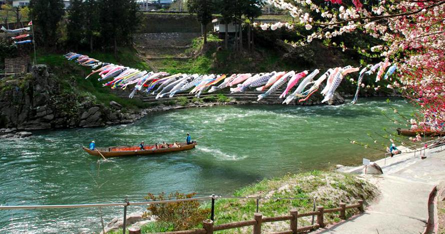 Ini cara inovatif Jepang kelola sungai jadi cantik, patut ditiru