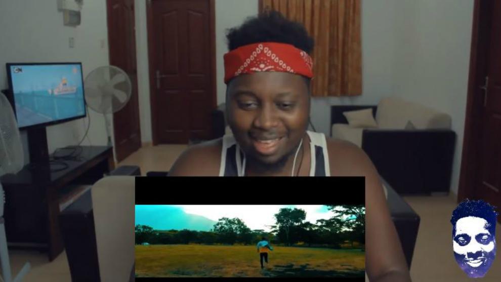 Ini reaksi Bule nonton video klip Eka Gustiwana 'Tersimpan Di Hati'
