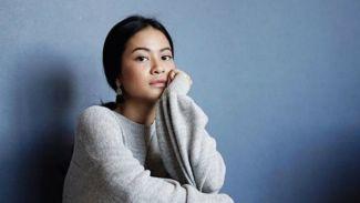 Hanggini  jadi salah satu musisi yang tampil di 'On Off Festival 2018'