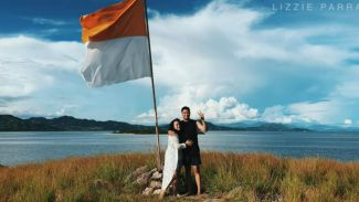 Rekomendasi tempat liburan romantis ke Pulau Cinta!
