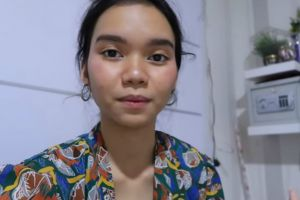Jadi 'MaBa', Lulu Anggraini bikin vlog 'first week at university'