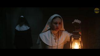 Dinilai terlalu menyeramkan, iklan film The Nun dicabut dari YouTube!