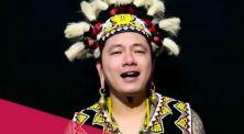 Keren banget!Lagu 'Tersimpan Di Hati' versi 12 bahasa daerah Indonesia