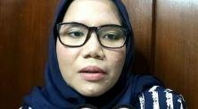 Azhari Irsalna beri motivasi untuk pejuang jerawat jangan minder!