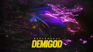 "Siap rilis EP, Rapyourbae bocorkan single pertama berjudul ""Demigod"""