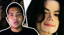 Bahas teori konspirasi kematian Michael Jackson bareng Egan Andika