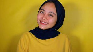 Nadhila QP bongkar rahasia kulit wajah glowing dengan skincare routine