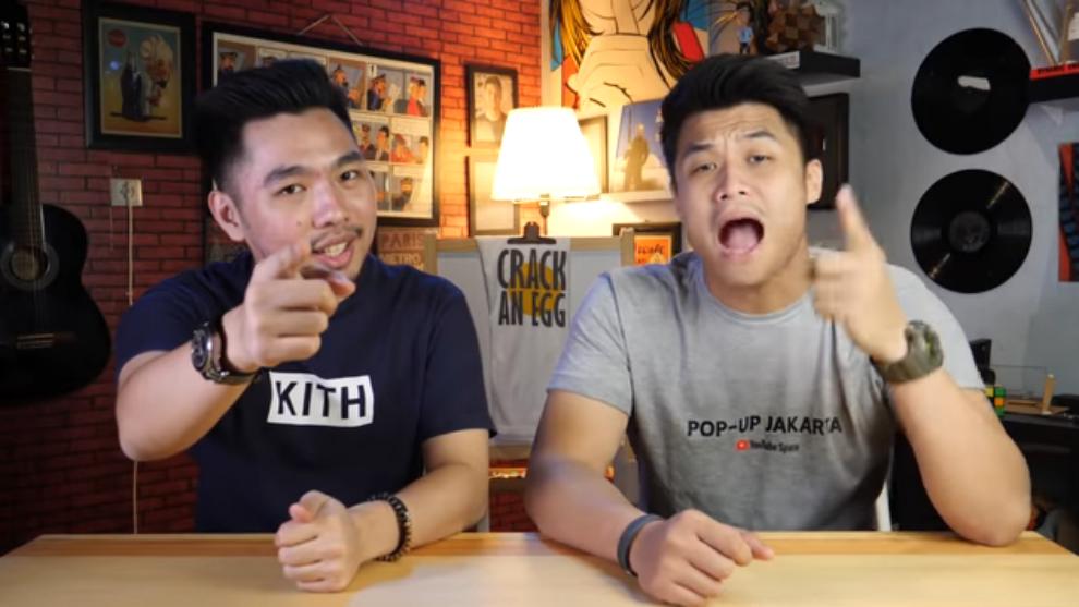 Nonton nggak ya? Simak review film Wiro Sableng dari Crack An Egg!