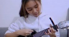 Della Tiro membuat lagu dari 'hate comments' netizen!