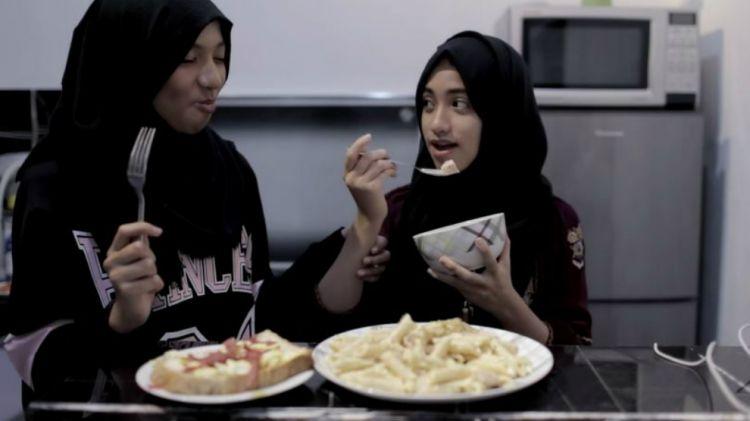 3 resep mudah dan enak cemilan untuk di sekolah ala Shirin